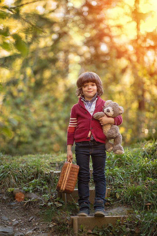 Shooting photo bébé: photographe enfant raconte comment préparer votre tout-petit ?